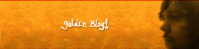 Golden Blog