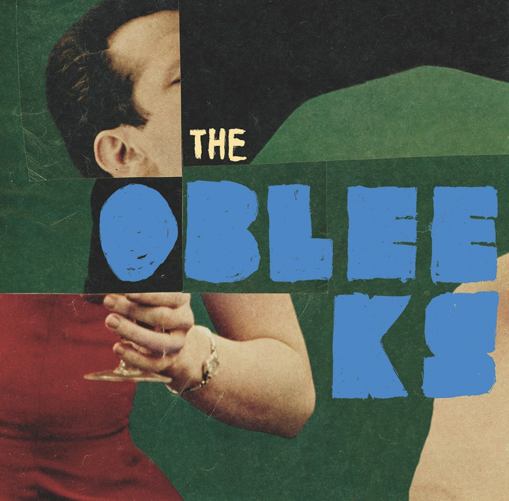 OBLEEKS COVER