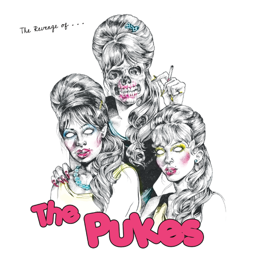 the-pukes-lp-cover