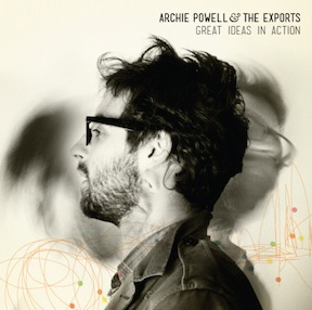 "Archie Powell & The Exports ""Skip Work"""