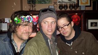 Jon, Josh, Tyler Columbus