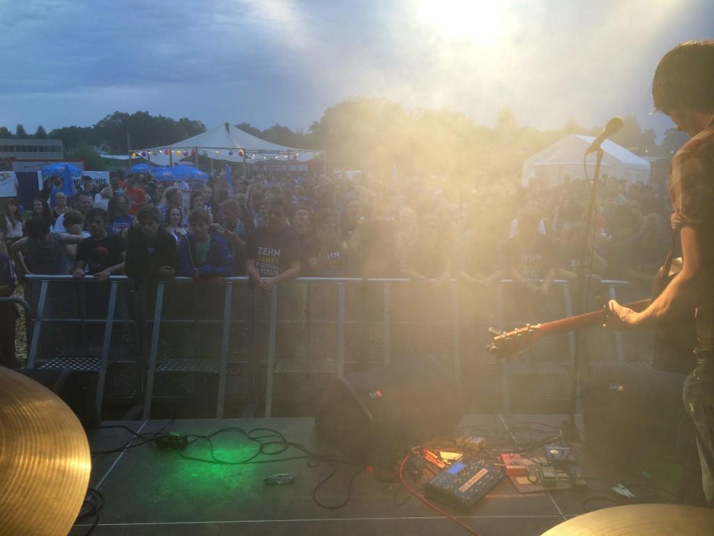 Bad Benthiem Fest
