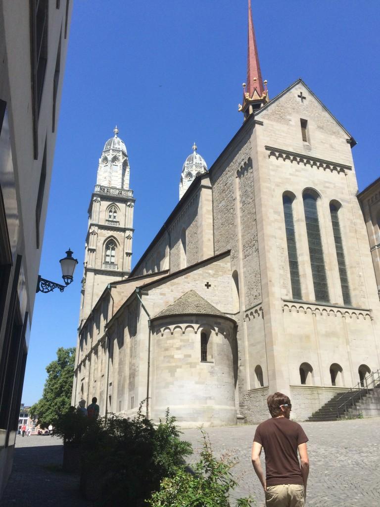 Zurich Church